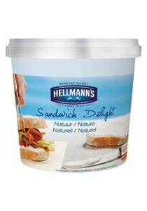 Hellmann's Sandwich Delight Tepamas kremas 1,5kg