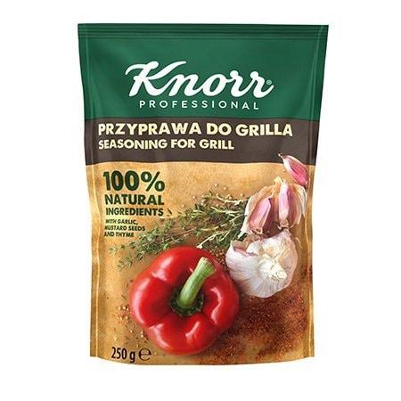 Knorr 100% Natural kepsnių prieskoniai 250g -