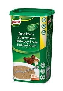 Knorr Baraviku Krēmzupa 1,3 kg -