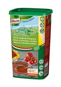 Knorr Bolonese Padažas Spagečiams 1 kg -