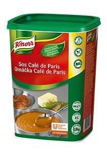Knorr Cafe de Paris Padažas 0,8 kg -