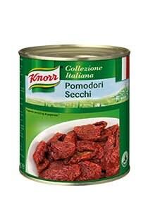 Knorr Džiovinti pomidorai 0,75 kg -