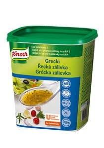 Knorr Grieķu Salātu Mērce 0,7 kg -