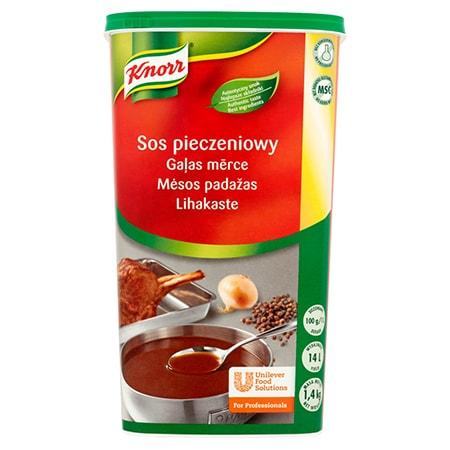 Knorr Gravy Lihakaste 1,4 kg