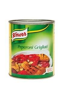 Knorr Grilēta paprika 0,75 kg -