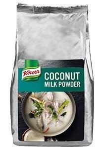 Knorr Kokosų pieno milteliai 1 kg -
