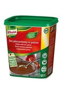 Knorr Pasta Mėsos padažui 1,2 kg -