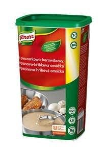 Knorr Pievagrybių-Baravykų Padažas 1 kg -