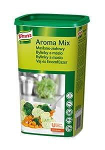 Knorr Prieskonių mišinys su sviestu ir prieskoninėmis žolelėmis 1,1 Kg -