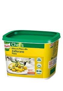 Knorr Prieskoninė Pasta su Šafranais -