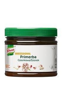 Knorr Primerba Prieskoninė Pasta su Česnakais 340 g -