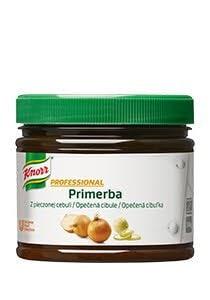 Knorr Primerba Garšvielu Pasta ar Ceptiem Sīpoliem 340 g -