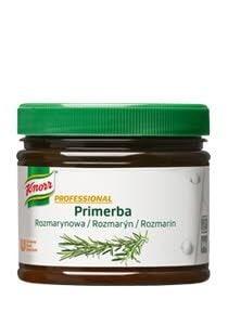 Knorr Primerba Garšvielu pasta ar rozmarīnu 340 g -