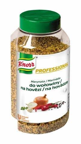 Knorr Professional Marināde liellopu gaļai 0,75 kg -