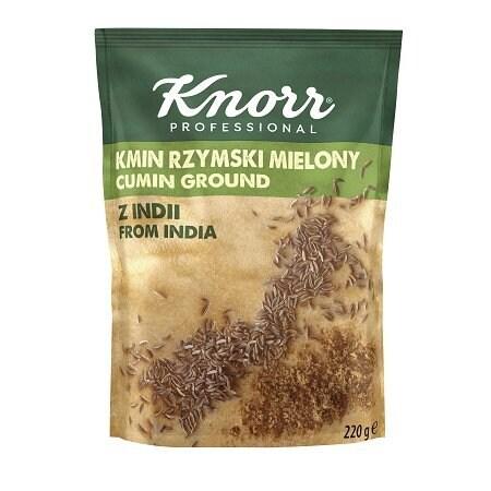 Knorr Professional Kmynai iš Indijos 220G -