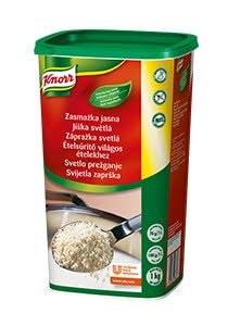 Knorr Baltais mērču un zupu biezinātājs 1 kg -
