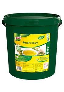 Knorr Vistas buljons 12,5 kg -