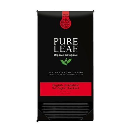 Pure Leaf English Breakfast BIO -