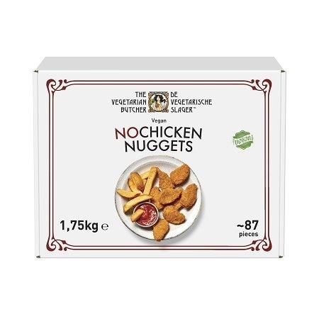 The Vegetarian Butcher No Chicken Nuggets 1x1,75KG (VEGAN) -